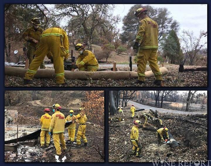 カリフォルニア山火事が残した課...